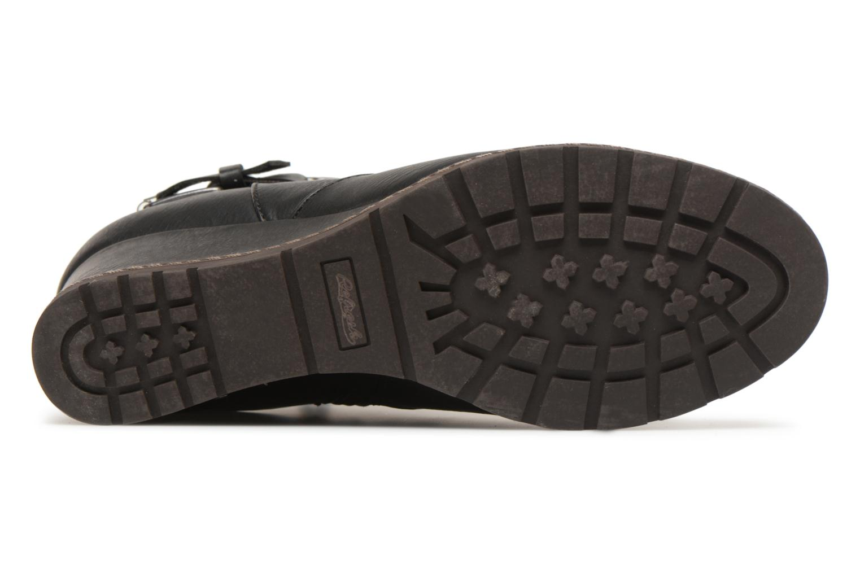 Bottines et boots Refresh 63877 Noir vue haut