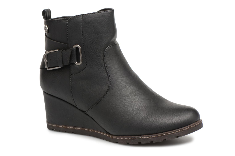 Bottines et boots Refresh 63877 Noir vue détail/paire