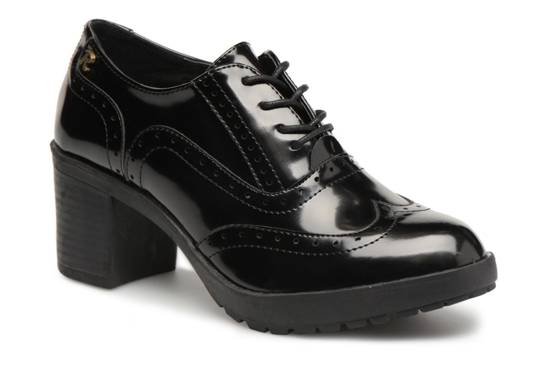Marques Chaussure femme Refresh femme 64009 Black