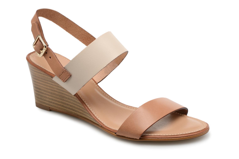 Georgia Rose Lobanda (Marron) - Sandales et nu-pieds chez Sarenza (325689)
