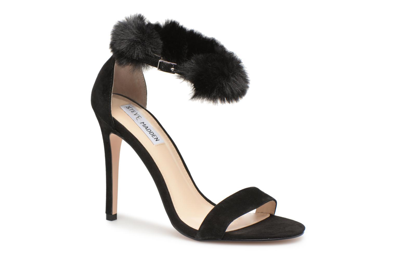 Sandale Stelah - Sandales Pour Les Femmes / Gris Steve Madden hGVZGleKc