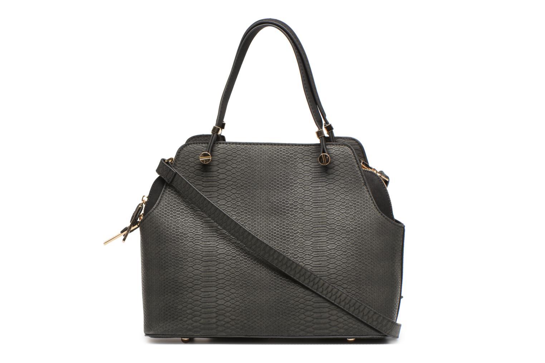 Handtaschen Steve Madden Bgiana schwarz ansicht von vorne
