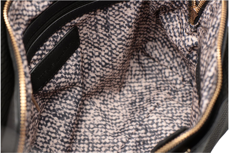 Handtaschen Steve Madden Bgiana schwarz ansicht von hinten