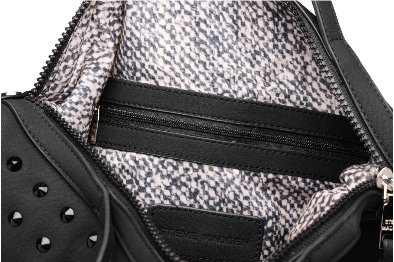 Handtaschen Steve Madden Bandrea schwarz ansicht von hinten