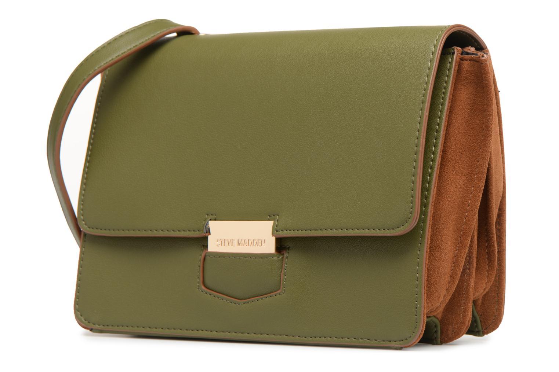 Handtaschen Steve Madden Bny grün schuhe getragen