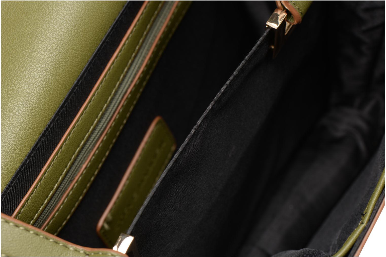 Handtaschen Steve Madden Bny grün ansicht von hinten