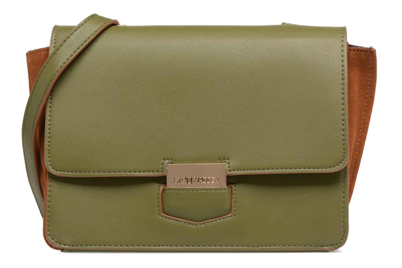 Handtaschen Steve Madden Bny grün detaillierte ansicht/modell