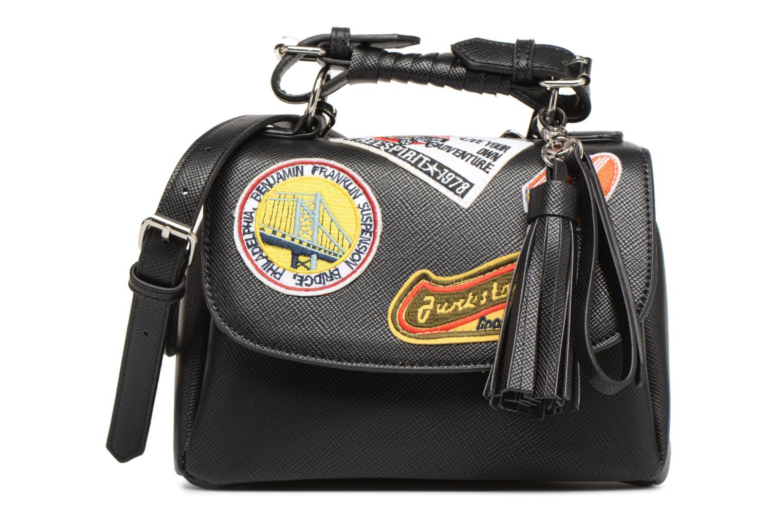 Handtaschen Steve Madden Btravelr schwarz detaillierte ansicht/modell