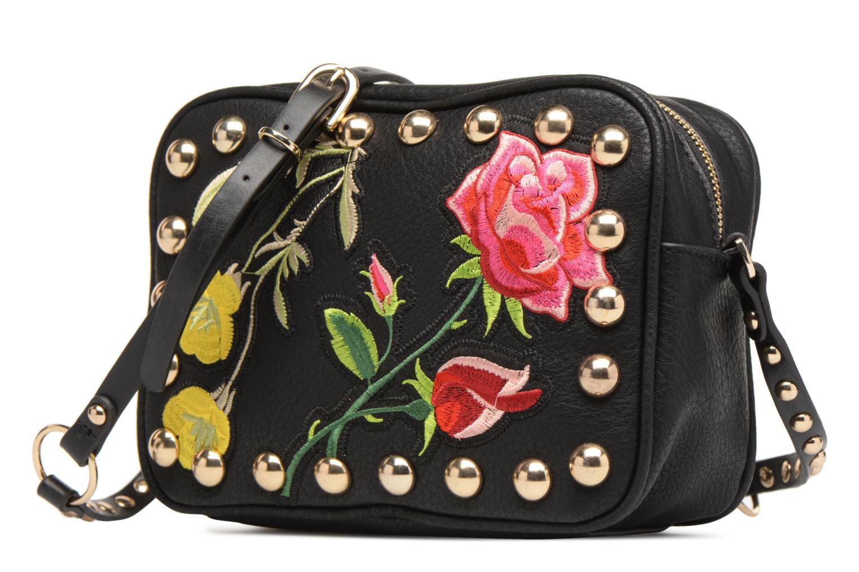 Handtaschen Steve Madden Bdane schwarz schuhe getragen