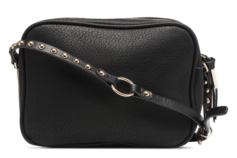 Handtaschen Steve Madden Bdane schwarz ansicht von vorne