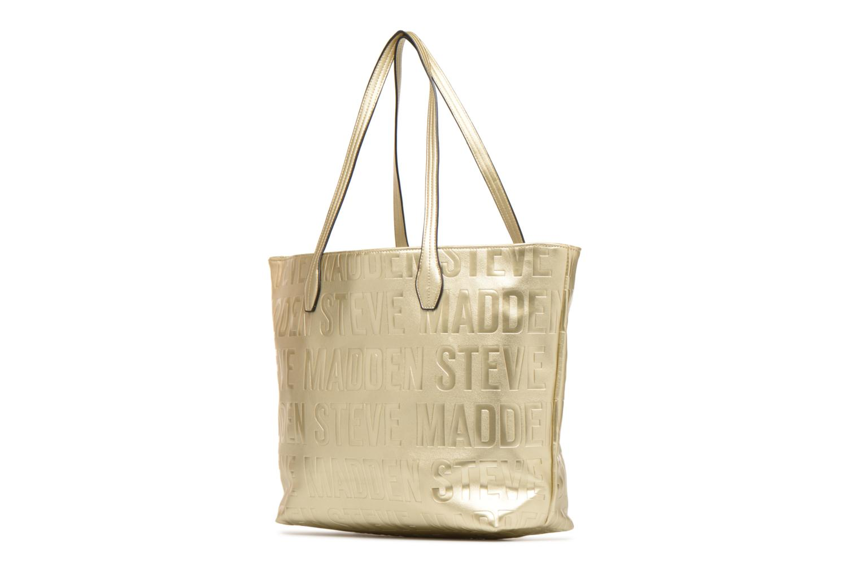 Brepeat Gold metallic