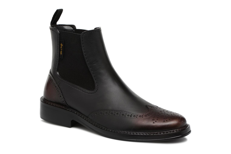 Grandes descuentos últimos zapatos Be only Julietta (Vino) - Botines  Descuento