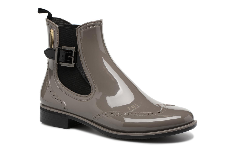 Grandes descuentos últimos zapatos Be only Apoline (Gris) - Botines  Descuento