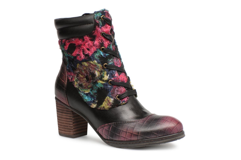 Grandes descuentos últimos zapatos Laura Vita ANAELLLE 07 (Multicolor) - Botines  Descuento