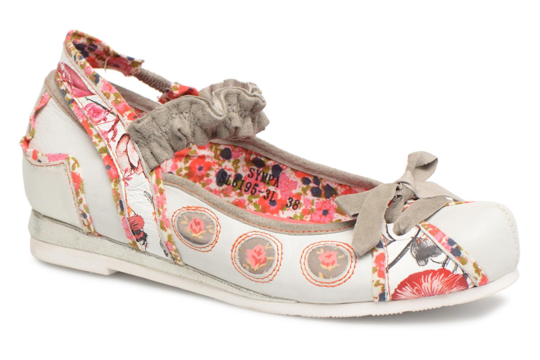 Zapatos promocionales Laura Vita SYMPA (Multicolor) - Bailarinas   Cómodo y bien parecido