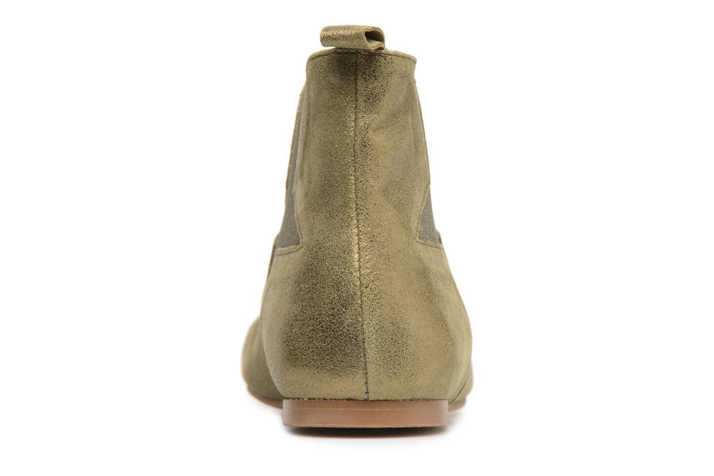 Grandes descuentos últimos zapatos Ippon Vintage EASY-CHIC (Verde) - Botines  Descuento