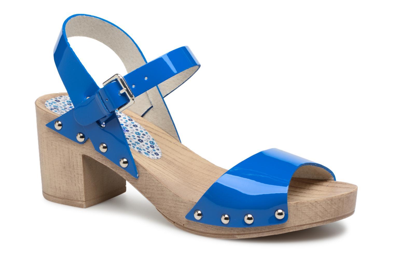 ZapatosIppon Vintage SOK-COLORS (Azul) Gran - Sandalias   Gran (Azul) descuento c3d1b4