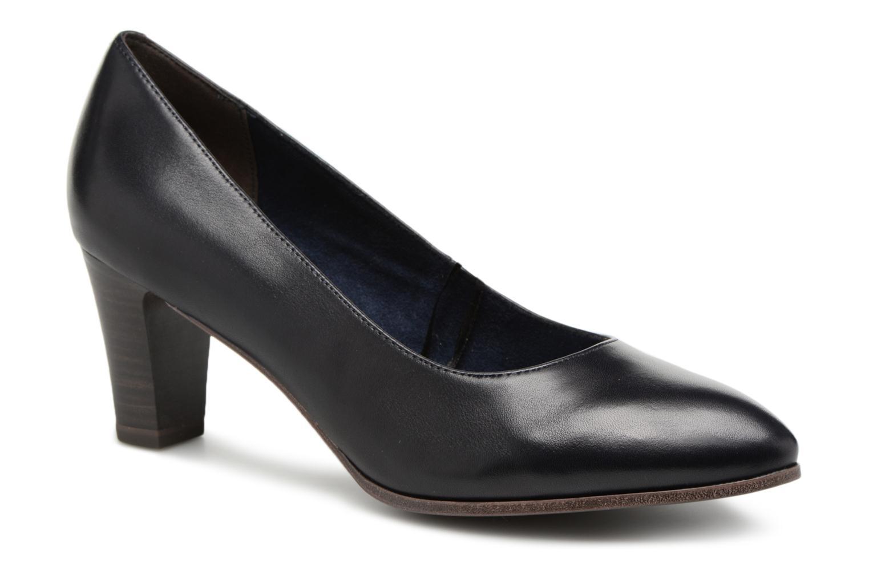 Grandes descuentos últimos zapatos Tamaris 22422 (Azul) - Zapatos de tacón Descuento