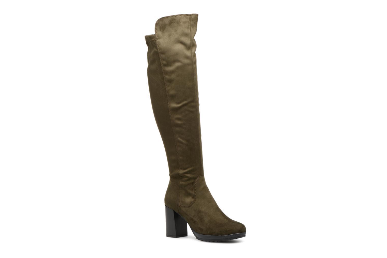 Zapatos promocionales Tamaris 25589 (Verde) - Botas   Zapatos casuales salvajes