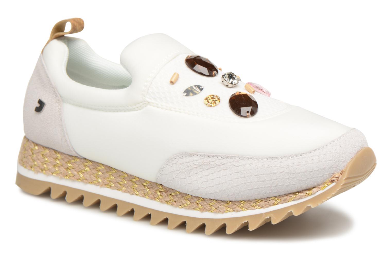 Marques Chaussure femme Gioseppo femme HALANDA Off-White