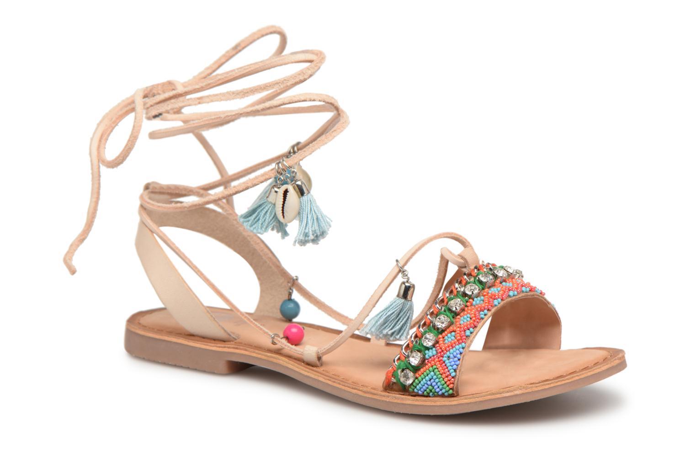 Grandes descuentos últimos zapatos Gioseppo IOANA (Azul) - Sandalias Descuento