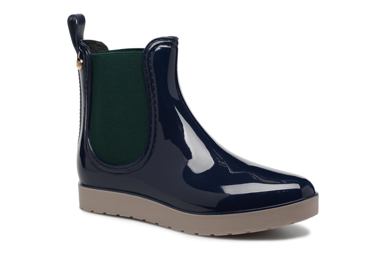 Grandes descuentos últimos zapatos Gioseppo 40832 (Azul) - Botines  Descuento