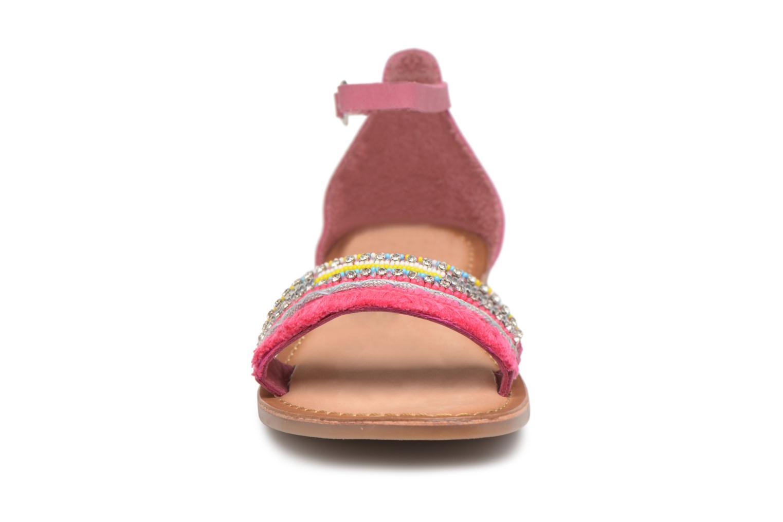 Gioseppo MESTIZB (rosa) -Gutes lohnt Preis-Leistungs-Verhältnis, es lohnt -Gutes sich,Boutique-3207 5ea4a4
