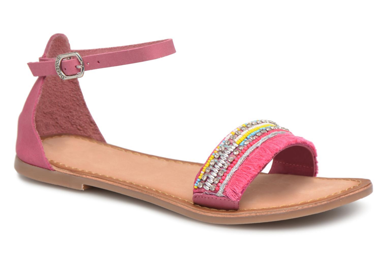 Zapatos rosas Gioseppo Mestiza infantiles yzkAku1j5
