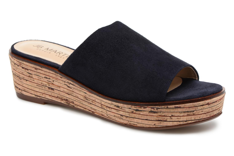 Zapatos promocionales JB MARTIN 2Cigale (Azul) - Zuecos   Los últimos zapatos de descuento para hombres y mujeres