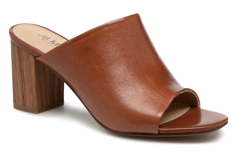 ZapatosJB MARTIN 3Hades (Marrón) - Zuecos  marca  Descuento de la marca  e4e96e