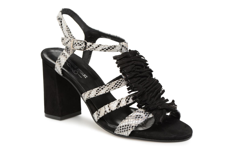 Zapatos promocionales Elizabeth Stuart Burem 723 (Multicolor) - Sandalias   Venta de liquidación de temporada