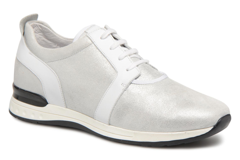 Nuevos zapatos para hombres y mujeres, descuento por tiempo limitado Elizabeth Stuart Gildas 941 (Plateado) - Deportivas en Más cómodo