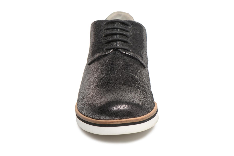 Grandes descuentos últimos zapatos Elizabeth Stuart Irel 415 (Negro) - Zapatos con cordones Descuento