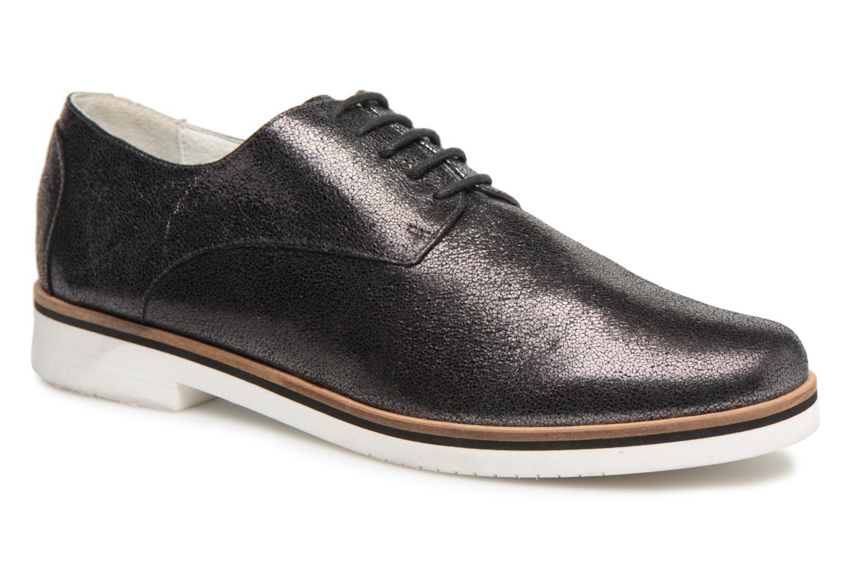 Descuento por tiempo limitado Elizabeth Stuart Irel 415 (Negro) - Zapatos con cordones en Más cómodo