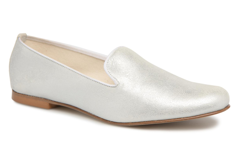 Grandes Stuart descuentos últimos zapatos Elizabeth Stuart Grandes Isabelle 415 (Blanco) - Mocasines Descuento 4ec7f4