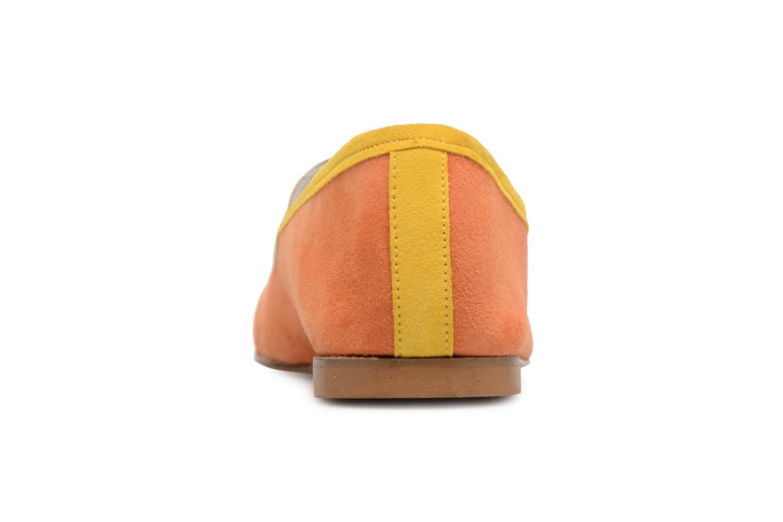 Namo 300/3 Orange/Sable/Citron