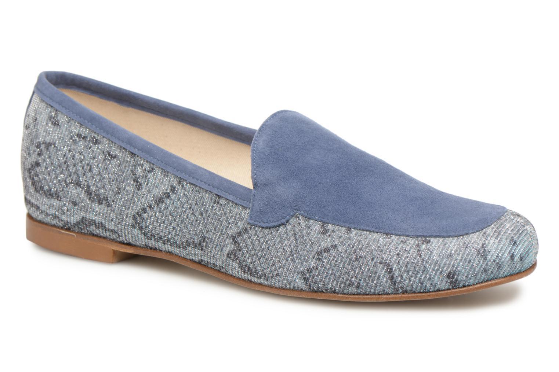 Grandes descuentos últimos zapatos Elizabeth Stuart Namo 713 (Azul) - Mocasines Descuento