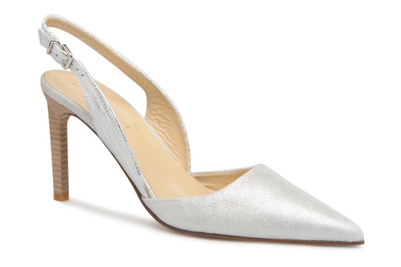 Grandes descuentos últimos zapatos Elizabeth Stuart Oslo 712 (Plateado) - Zapatos de tacón Descuento