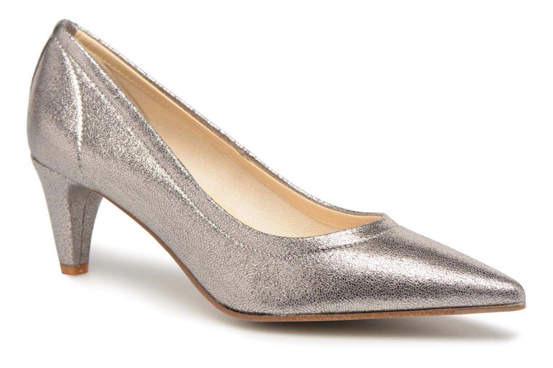 Grandes Grandes Grandes descuentos últimos zapatos Elizabeth Stuart Rubio 242 (Plateado) - Zapatos de tacón en Más cómodo 550616