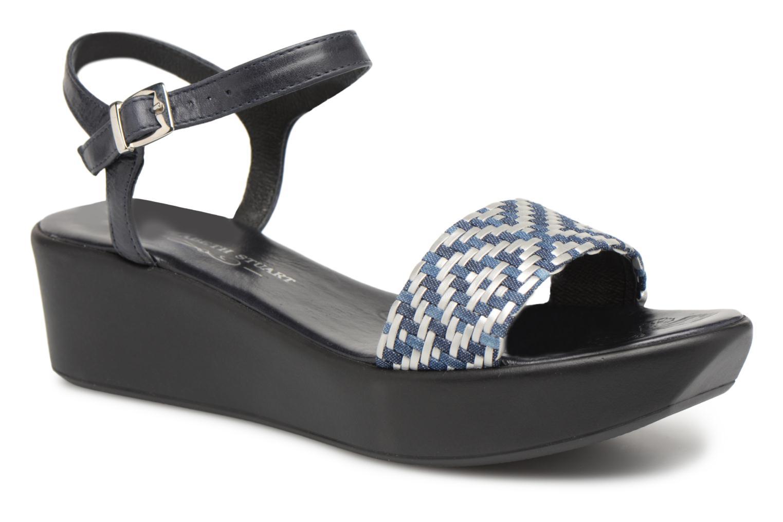 ZapatosElizabeth Stuart Villau  516 (Azul) - Sandalias  Villau  Descuento de la marca 4fc578