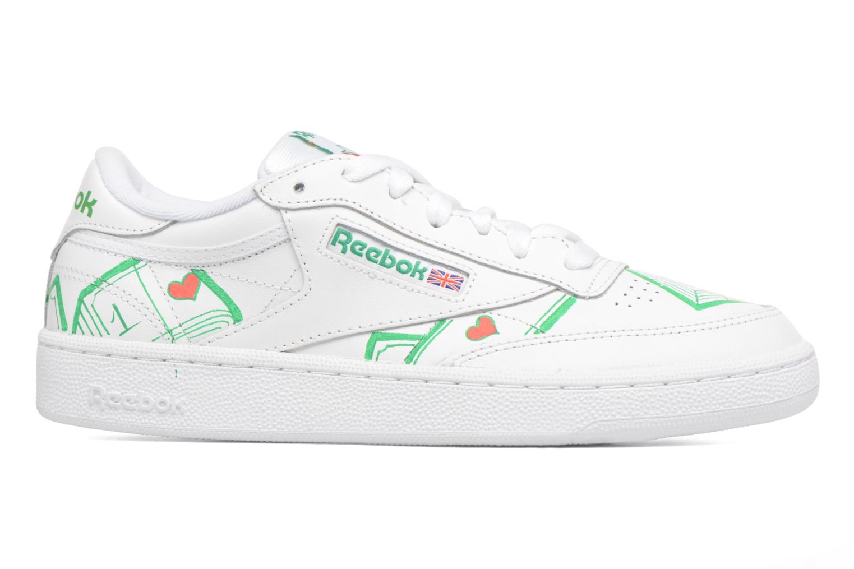 Sneakers Reebok Reebok Club C 85 SARENZA x L'ENCRERIE Bianco vedi  dettaglio/paio
