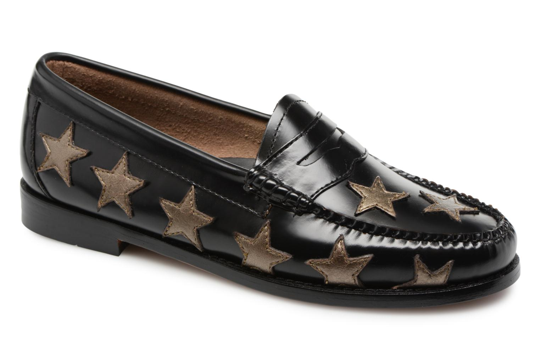 Zapatos promocionales G.H. Bass WEEJUN Penny stardom (Negro) - Mocasines   Gran descuento