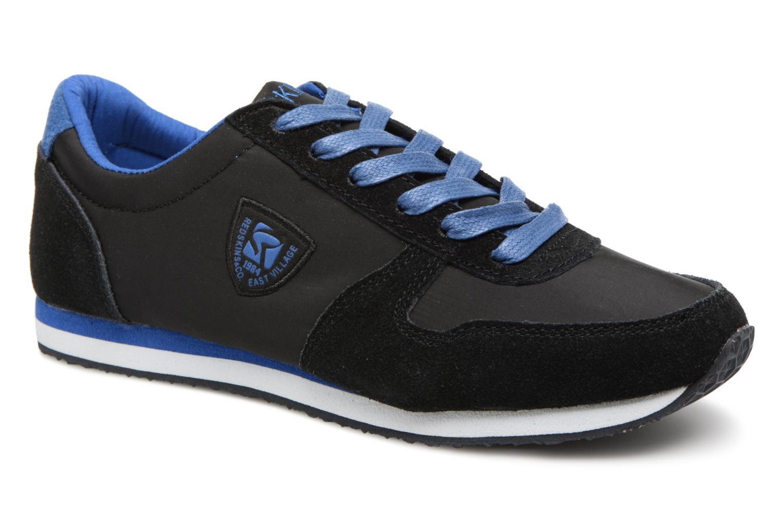 DISCO CADET Noir Bleu