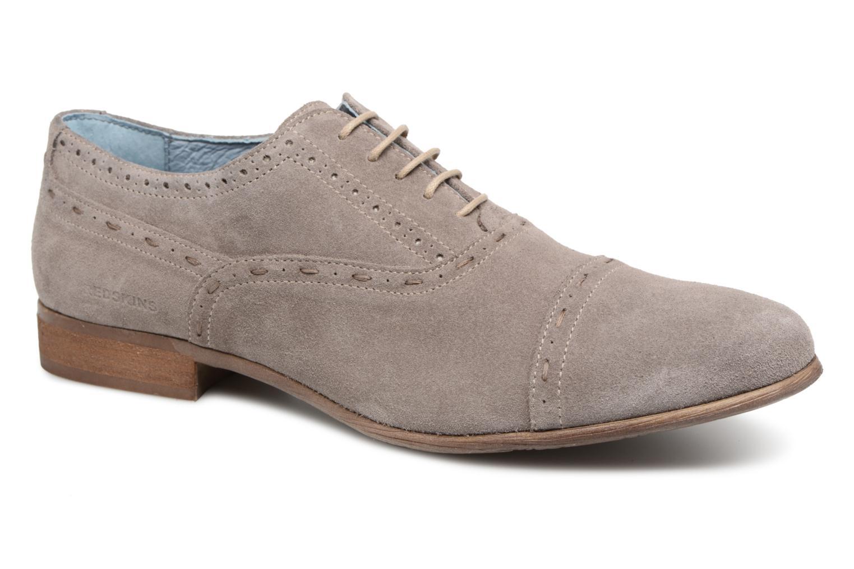 Redskins UDOT (Marron) - Chaussures à lacets chez Sarenza (326942)