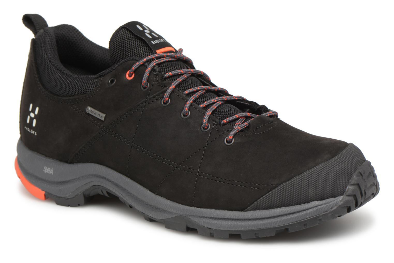 finest selection 57533 e7ec4 HAGLOFS Mistral GT Woman (Noir) - Chaussures de sport chez Sarenza (326962)  GH8HUA1Z - destrainspourtous.fr