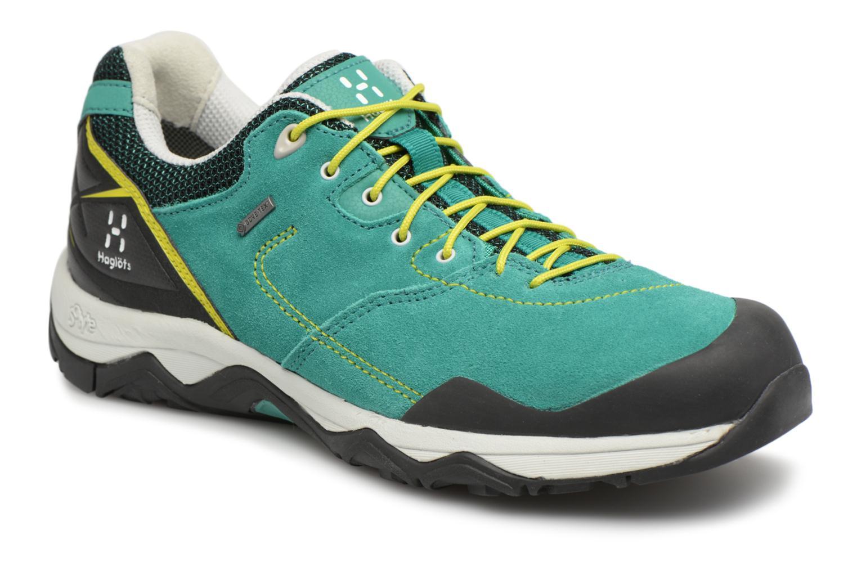 Zapatos promocionales HAGLOFS Roc Claw GT Women (Verde) - Zapatillas de deporte   Casual salvaje