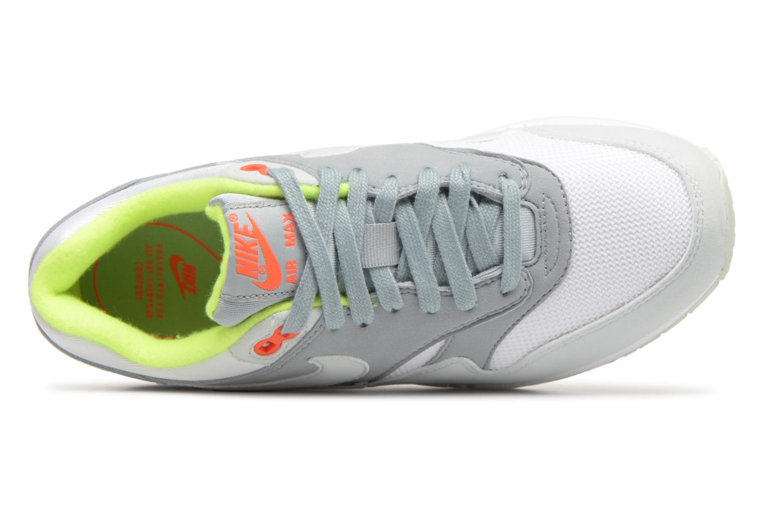 Wmns Air Grey Volt Barely 1 White Nike Pumice Light Max aRxdqxT