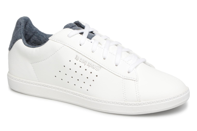 White Sportif GS Coq Courstet Le Blue Dress Craft Optical CqfBnYw