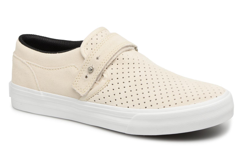 Zapatos promocionales Supra CUBANA W (Blanco) - Deportivas   Descuento de la marca