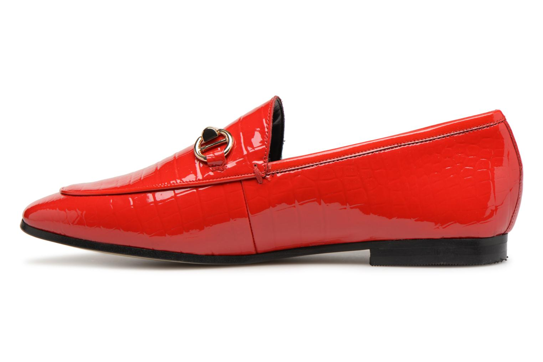 Grandes descuentos últimos zapatos Dune London Guilt (Rojo) - Mocasines Descuento